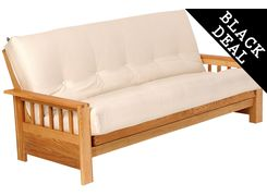 3 Seater Sofa Beds delivered across the UK from our online store - Futon Company