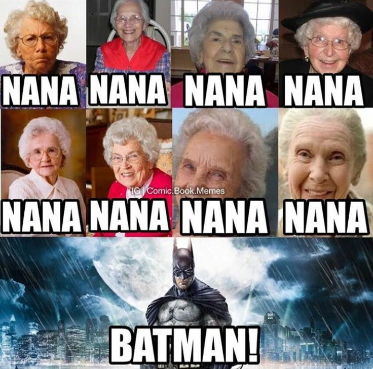 30 Epic DC Movie Memes That Will Make You Roll On The