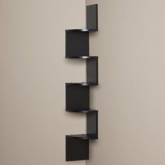 Best 25 Corner Wall Shelves Ideas On Pinterest Corner