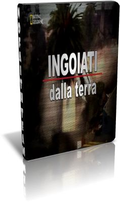 NatGeo - Ingoiati Dalla Terra - PDTV AC3 x264 - iTA