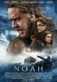 Noah, dal 10 aprile al cinema.