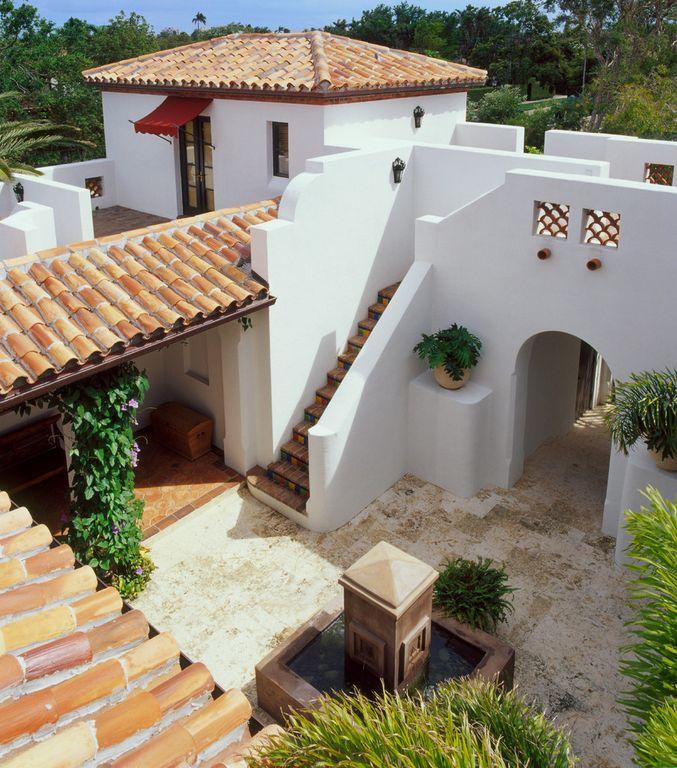 15 Utterly Luxurious Mediterranean Mansion Exterior: 15 Best Modern Mediterranean Exterior Images On Pinterest