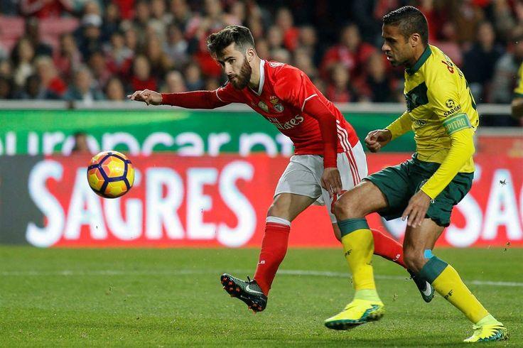 Benfica e Paços de Ferreira defrontam-se na Luz em partida a contar para a 1.ª jornada do Grupo D da Taça da Liga, que conta ainda com Vizela e Vitória de Guimarães