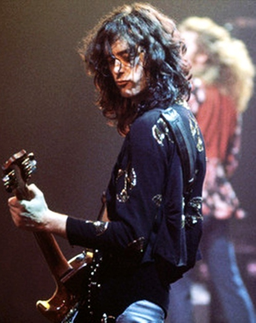 Jimmy Page                                                       …