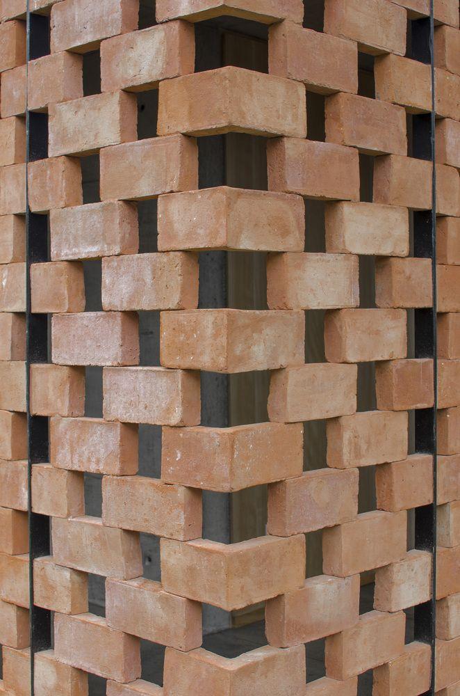 Galería de Pabellón Experimental del Ladrillo / Estudio Botteri-Connell