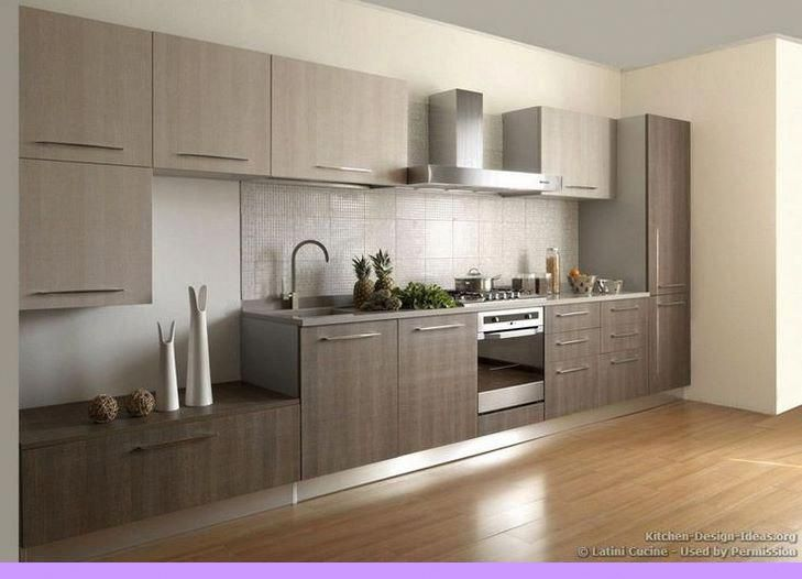 Dark Light Oak Maple Cherry Cabinetry And Kitchens With White