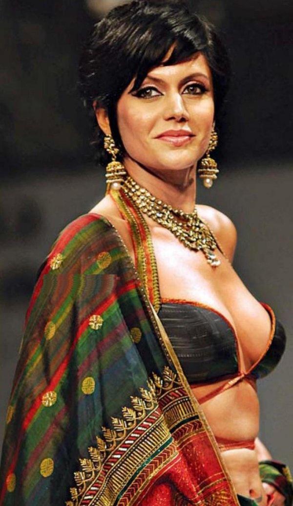 Mandira Bedi Nude Gaand