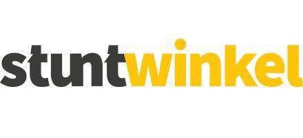 De nieuwsbrief van Stuntwinkel.nl voor Augustus 2015 staat nu online.