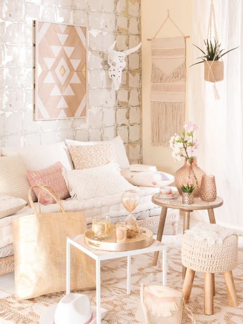 How To Recreate Coachella's Desert Chic At Home | Stylight
