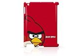Gear4 Angry Birds iPad 2012 -suoja  Voisi se suoja olla tällainenkin. Ei ruma.