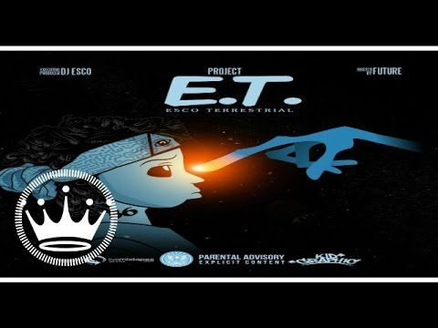"Future - 100 it Racks Feat. Drake & 2 Chainz (E.T.  Extra Terrestrial ""M..."