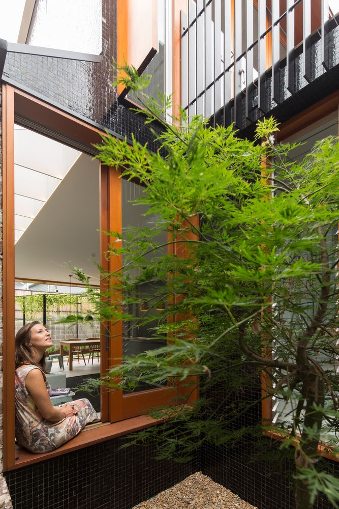 Gallery of Down Size Up Size House / Carterwilliamson Architects - 3