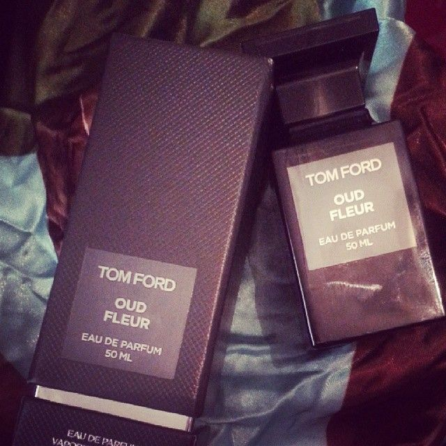 When Tom Ford sends you gifts... #keepaneyeonthesite #linkinbio #Padgram