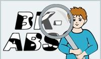 Suchen, Suchmaschine für Kinder - Die Blinde Kuh