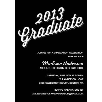 15 best graduation announcement templates images on pinterest graduation announcement templates graduation party invitationsgraduation cardsgraduation reheart Gallery