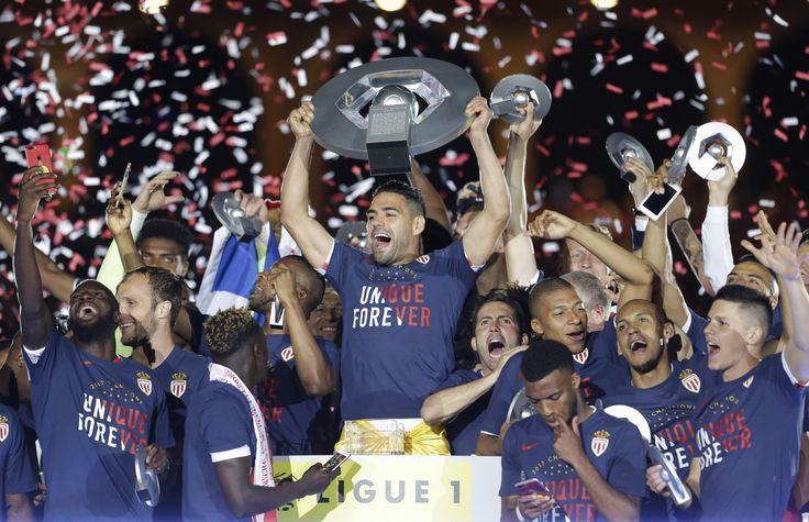 @Monaco #L1 #Ligue1 #ASMASSE #ASMonacoChampi8ns #MakeHistory #ASMonaco #Monaco #UniqueForever #AllezMonaco #DagheMunegu #9ine