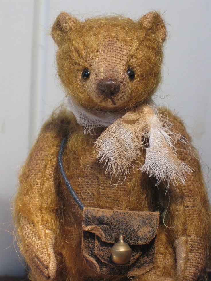 The Old Post Office Bears