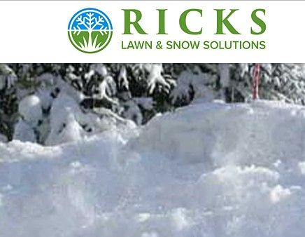 RICKS offers great Roof Raking, Clear Snow, Commercial Plowing, Residential Plowing, Sidewalk Snow Removal, Ice Removal in Anoka, Andover, Coon Rapids, Blaine, Champlin and Fridley. #http://www.rickslawnandsnow.com/