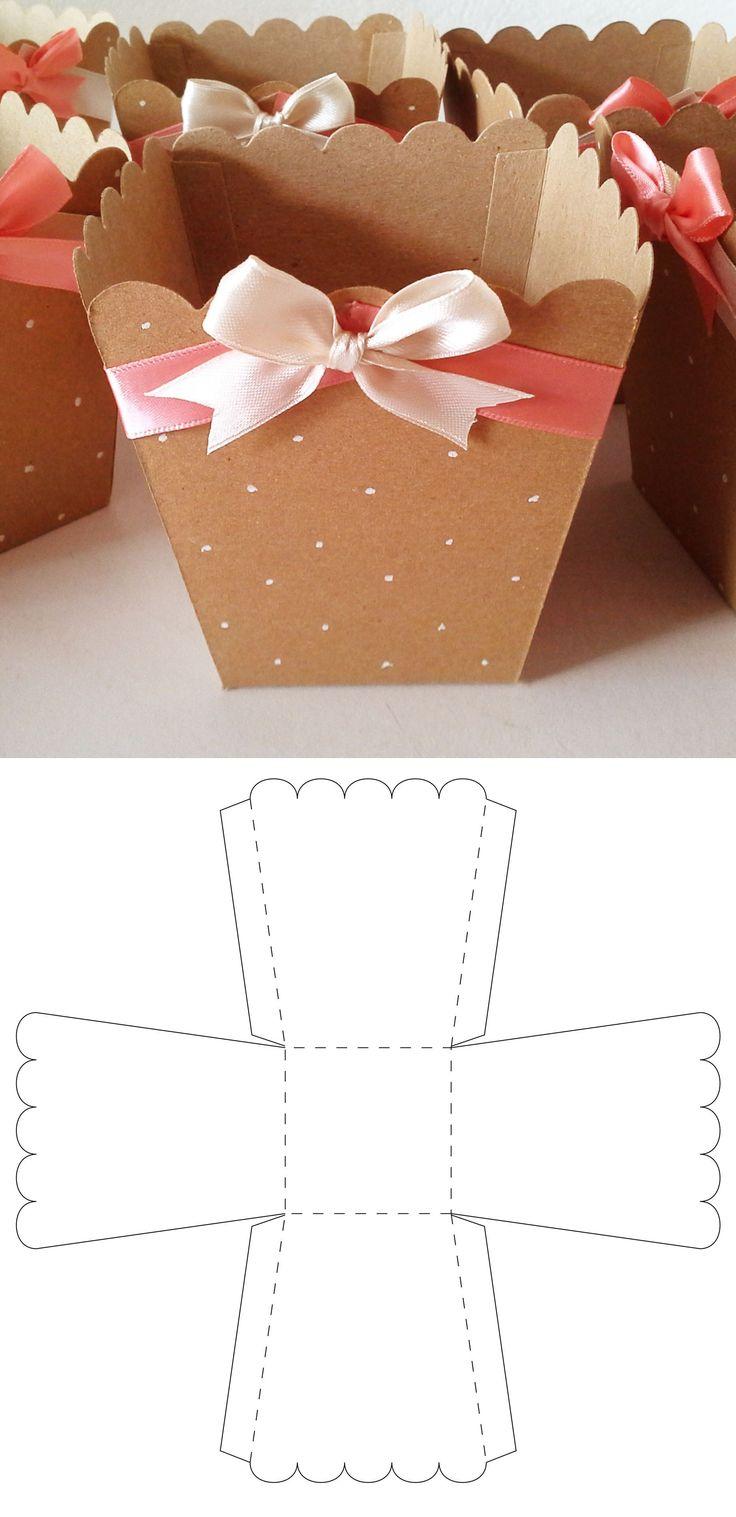 Как сделать подарочную открытку 4 класс