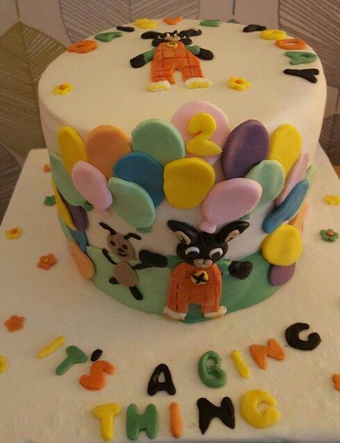 49 best Bing Things images on Pinterest Bing bunny Birthday