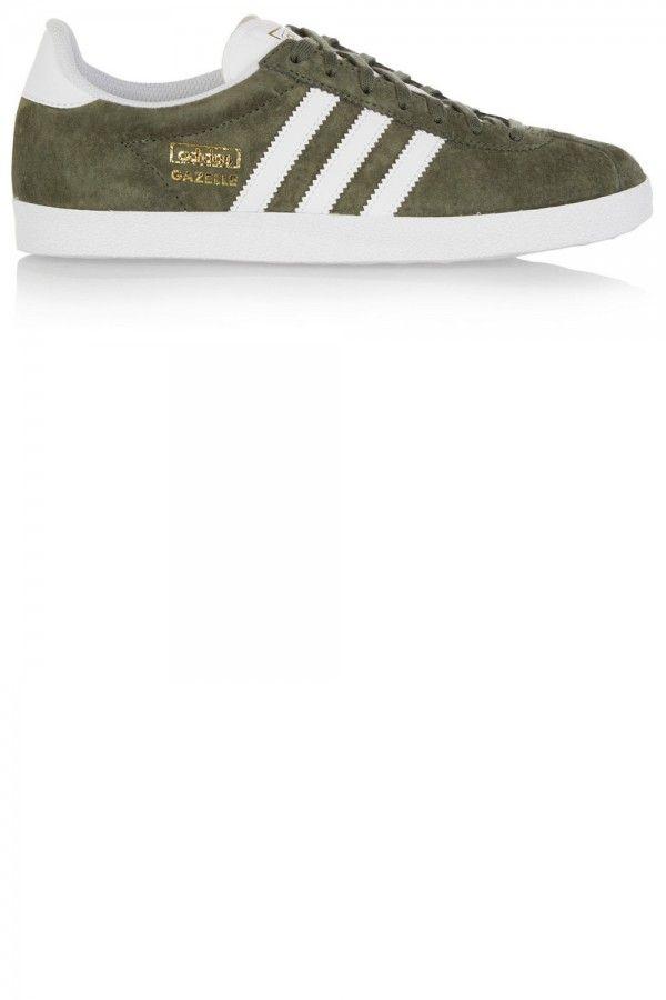 Adidas Originals Gazelle OG Suede Sneakers, �65