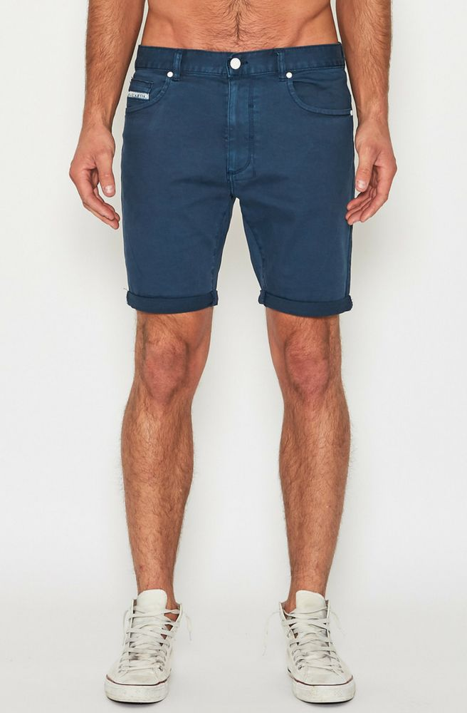Nena & Pasadena - Turn It Up Shorts - Old Navy