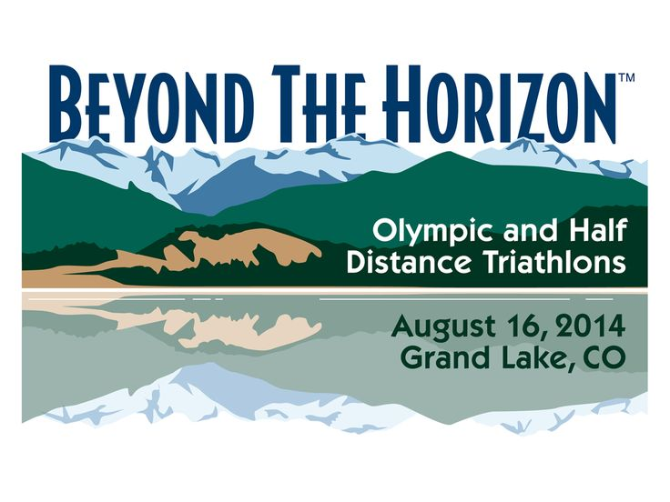 Beyond The Horizon #Triathlons - Click Here to SIGN UP!