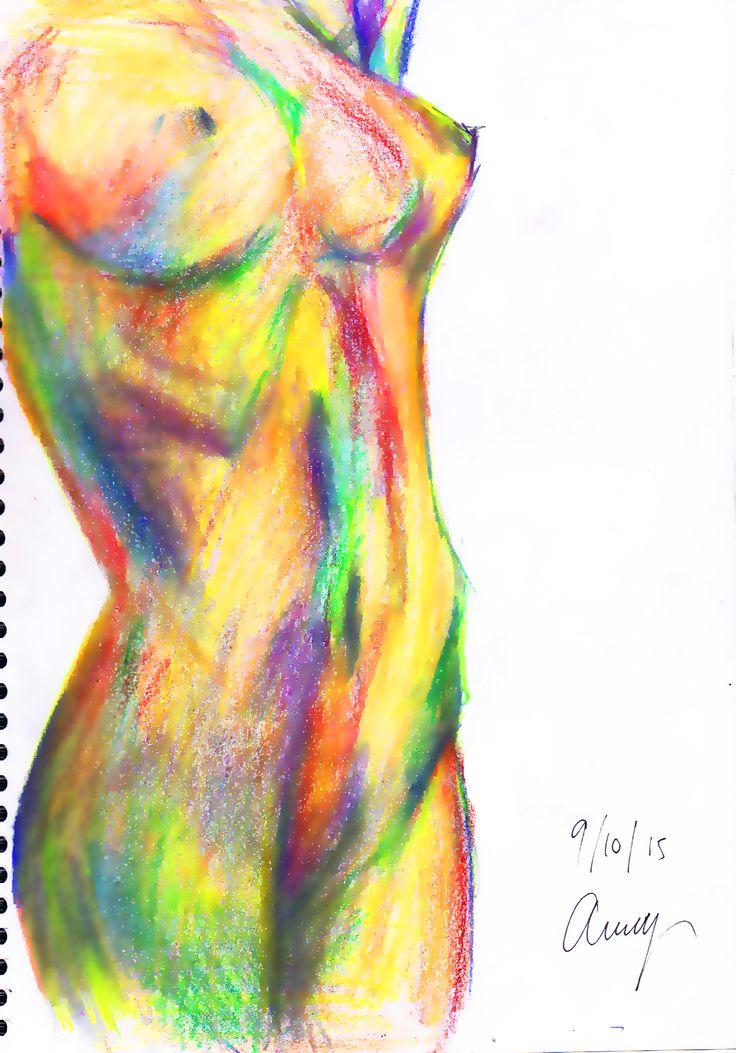 Bruises of Love - By Anthony Keutzer #Bruises #Abuse #Love #Struggle #Anthony #Keutzer #Art #WaterColour $Photoshop #Sketch