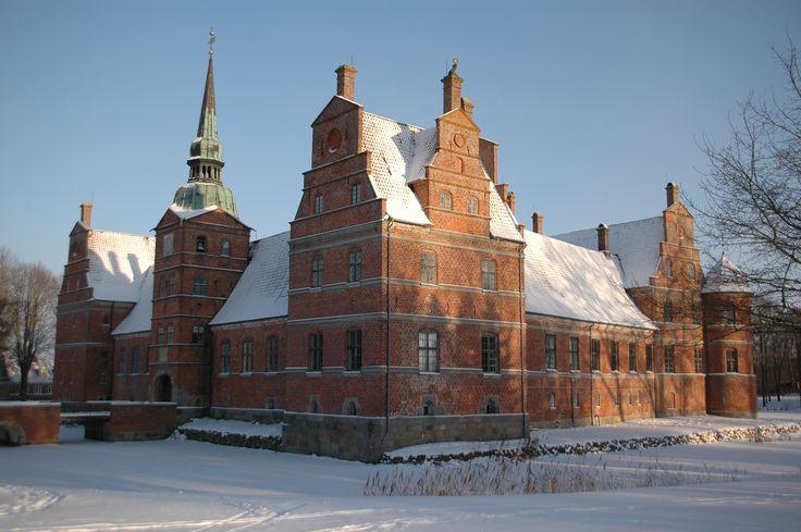 Rosenholm Slot Her afholder vi julemarked og livsstilsmesse