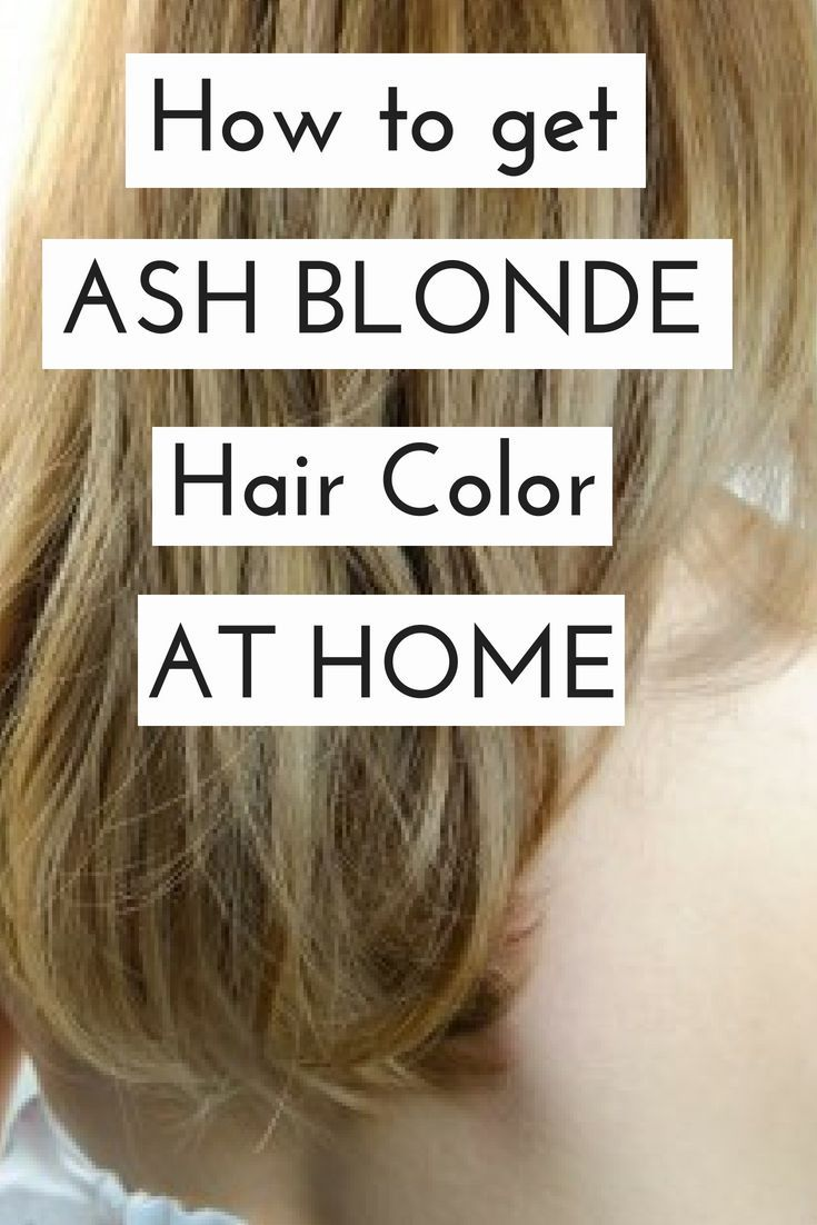 Try This Mask To Get Perfect Ash Blonde Hair Colour At Home Ash Blonde Hair Colour Blonde Hair Color Ash Blonde Hair