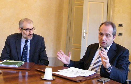 Provincia di Reggio Emilia: Sicurezza stradale altri 5 interventi per 13 mln
