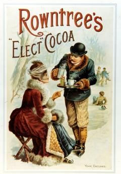 Rowntree & Co: Chocolate Manufacturers: History of York