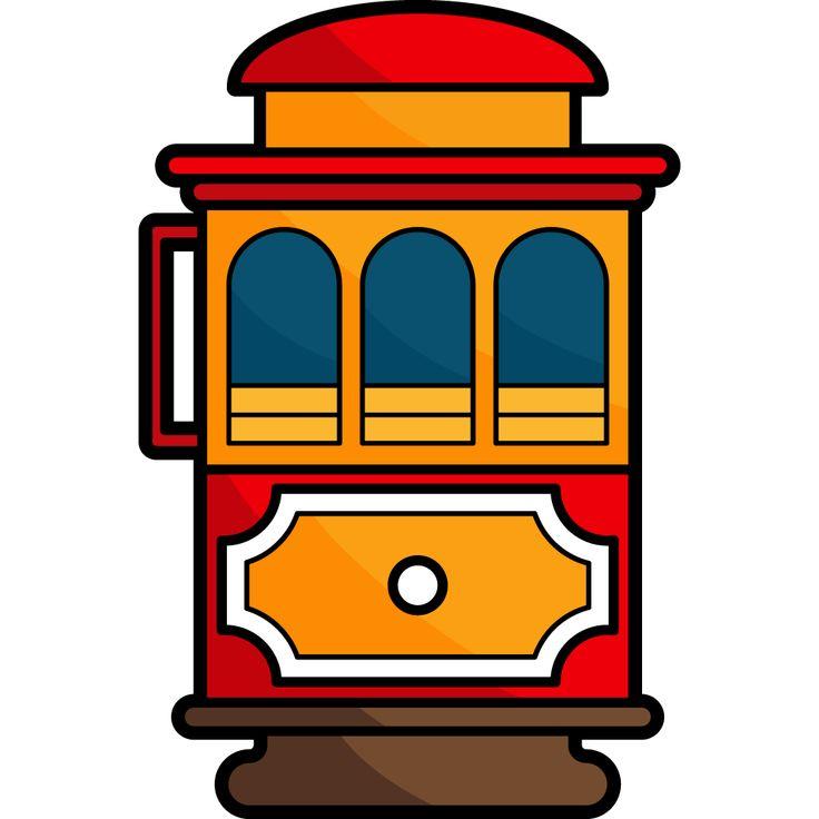 https://❤🌉.ws San Francisco , California Emoji Icon Keyboard App Cable Car by San Franciscoji #Sanfrancisco #Sanfran #Cablecar #sanfranciscoji #sfemoji #sfcablecar #publictransit #emojikeyboard