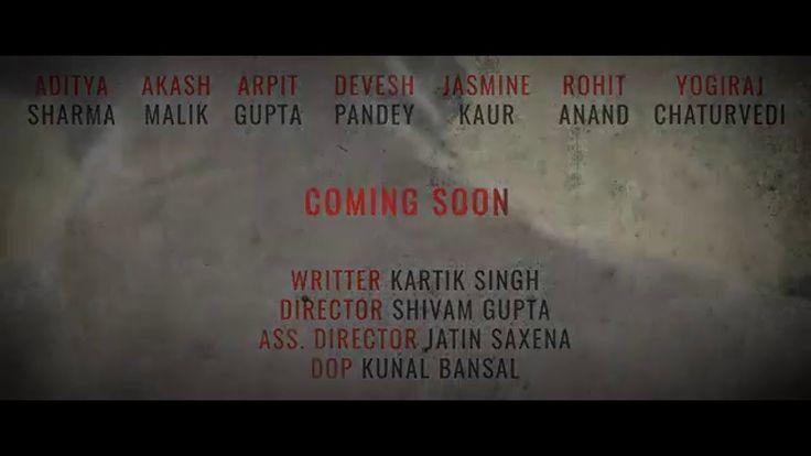 रQत - Raqt | Shortfilm 2015 | Dev Films | Spark Vfx Studios