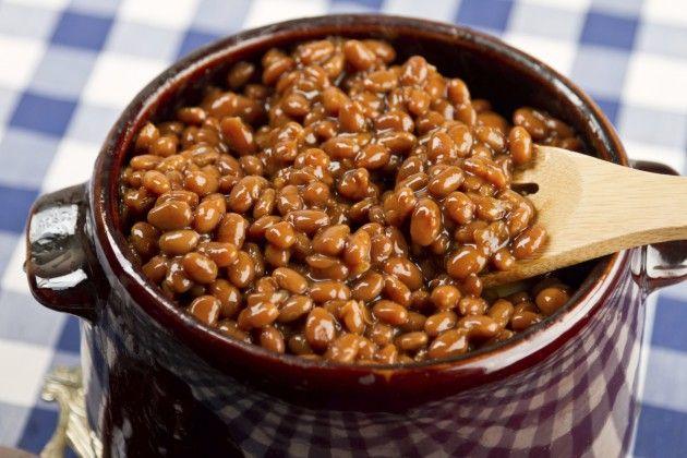 Macetes para fazer cada tipo de feijão: preto, carioca, vermelho, branco e mais