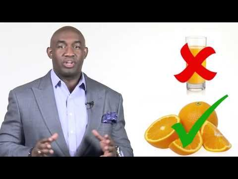 Zija Opportunity Presentation  - Mike Sims