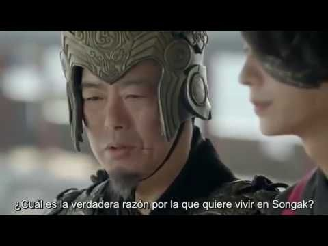 Moon lovers capitulo 7 - sub español - YouTube