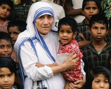 "Mother Teresa's date of birth is disputed: ""So unconcerned was she about accuracy in relation to the chronicling of her own life, and so disinclined actually to read anything written about her, that for many years and in a succession of books her birthdate was erroneously recorded as 27 August 1910."
