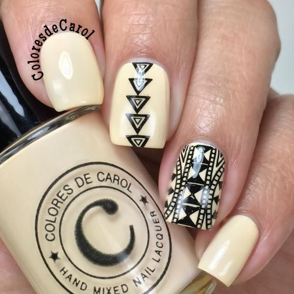 """2014 """"Create Your Own"""" Collection FULL SET - 20 Nail Plates"""