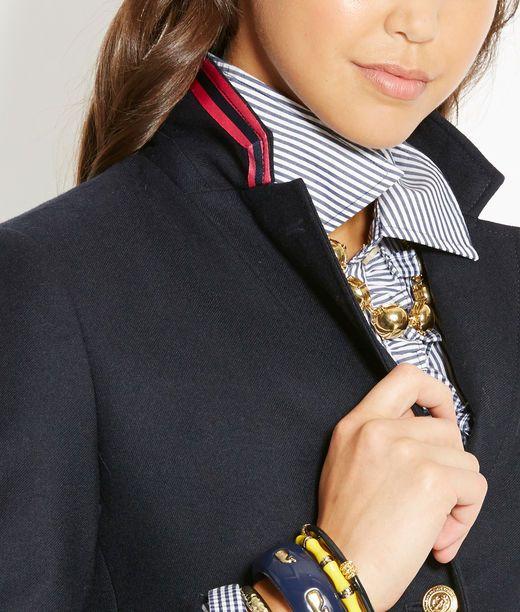 Womens Collegiate Blazer