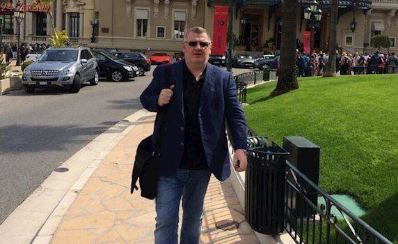 Žalobce chce pro Rittiga pět let vězení, prý tuneloval firmu Oleo