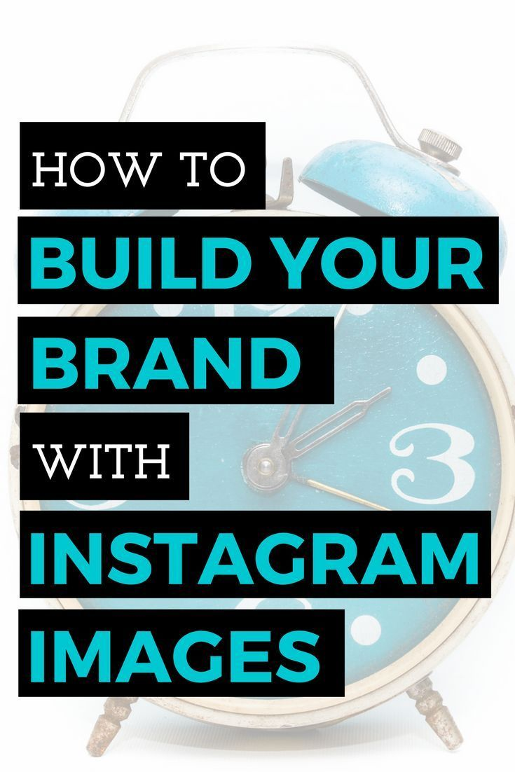 How to build your brand with Instagram images. + 15 exclusive PRO Instagram tips.!