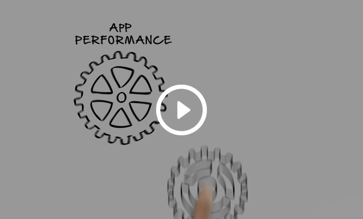 Riverbed end-to-end performance management solutions enable companies to reduce performance silos and holistically manage application performance.