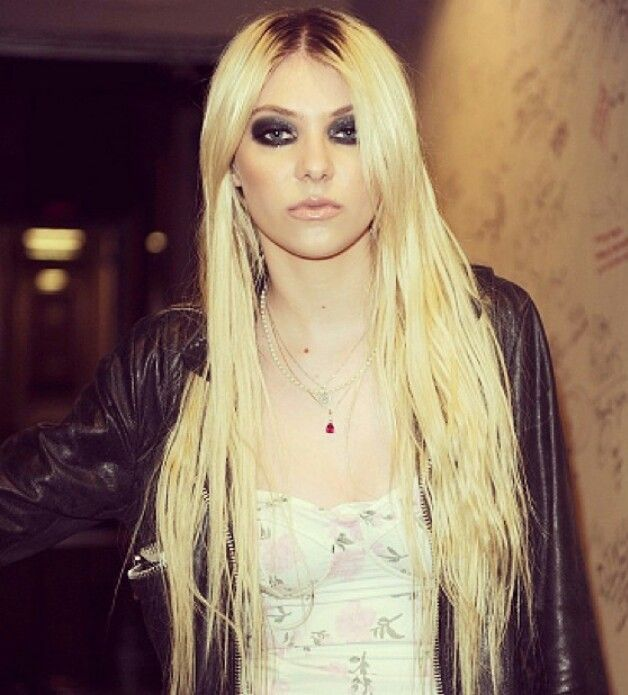 I Really Fucking Love You Pretty Reckless