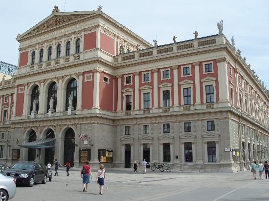 Photo of The Vienna Philharmonic