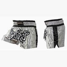 High Quality Satin Muay Thai Short Kick Boxing