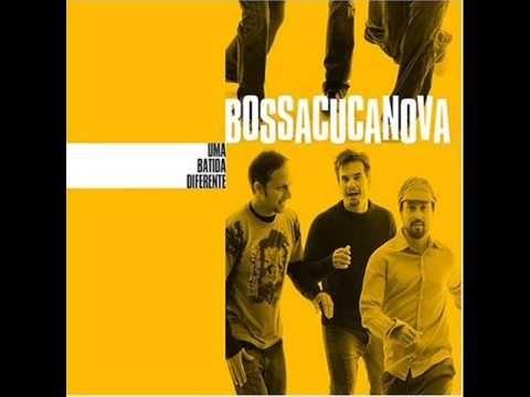 En 2004, Bossacucanova sort son troisième album, Uma batida diferente, la même année que le projet Ipanema Lounge. Ce dernier album n'ayant moyennement convaincu, j'avais beaucoup d'attente à la lecture de la playlist de Uma batida diferente composée...