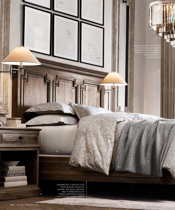 33 Best Restoration Hardware Interiors Images On