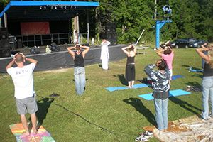 Authentic Yoga Tradition | Programs, Events, Workshops, Education, Counseling and Awakening