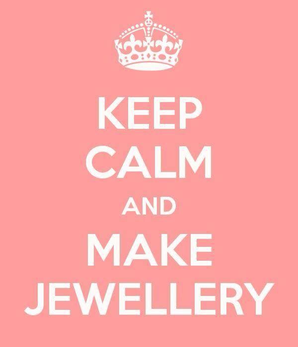 Make jewellery!!